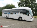 52 seater coach to hire with a driver uk