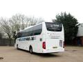 55 seat coach in birmingham