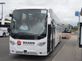 63 seater coach to hire in birmingham