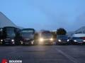 Bouden Coach Travel - event transport