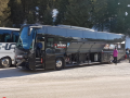 affordable coach hire for international tour