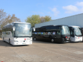 affordable tour coach hire