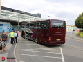 airport coach hire birmingham