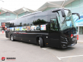 airport transfer coach hire birmingham airport