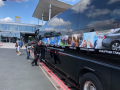 birmingham coach company - 49 seater coach to hire with a driver