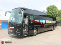 birmingham coach hire for corporate events