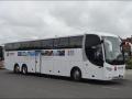 bouden coach travel coach company based in birmingham