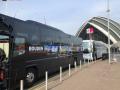 bouden coach travel - cruise transfer coach hire