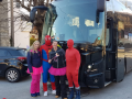cheap coach hire for tour