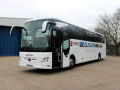 cheap coach hire in birmingham