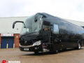 cheap coach hire with driver