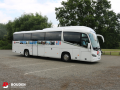 coach company based in birmingham 53 seater coach to hire