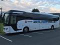 coach company based in birmingham international tour coach hire