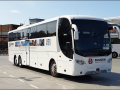 coach company based in wolverhampton