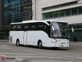 coach hire birmingham for corporate delegates