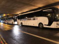 coach hire birmingham for rail replacement