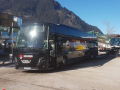 coach hire for international tour