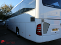 coach hire minibus hire transport travel