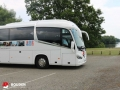 coach to hire with a driver in birmingham