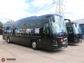 coaches coventry to hire for corporate event