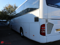 coaches for events in birmingham