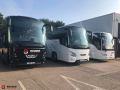 coaches to hire birmingham area for day trip