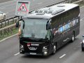 corporate coach hire birmingham area