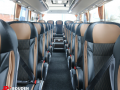 corporate coach hire in birmingham