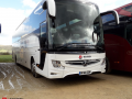 event coach hire in birmingham