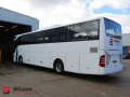 executive coach hire exterior travel tour