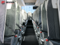 executive coach hire race day corporate transport
