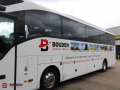 executive coach to hire with driver coventry