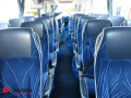 executive interior coach hire minibus hire
