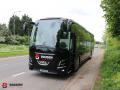international tour coach hire in birmingham