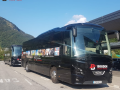 international tour coach hire with a driver - bouden coach travel