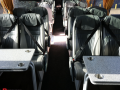 luxury coach to hire with a driver in Birmingham