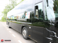 luxury vdl coach to hire in coventry for tour