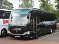 midicoach hire in birmingham