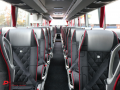staff coach hire in birmingham