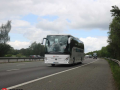 uk coach hire with a driver