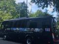 uk tour coach hire with a driver - bouden coach travel