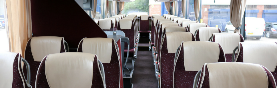 Coach Hire At The Best Possible Price!
