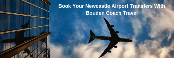 newcastle airport transfer