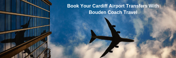Cardiff airport transfers