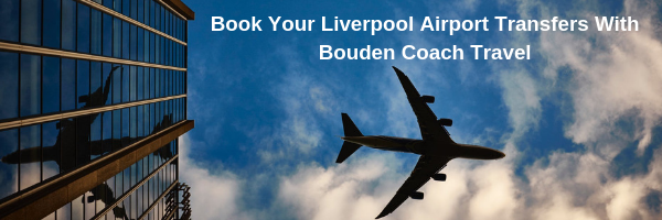 liverpool airport transfers