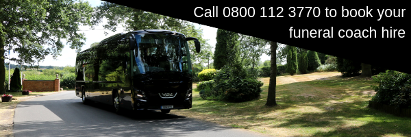 funeral coach hire