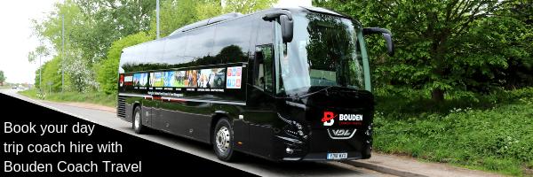 day trip coach hire