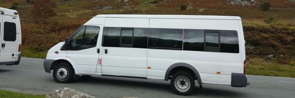 AFFORDABLE MINIBUS HIRE