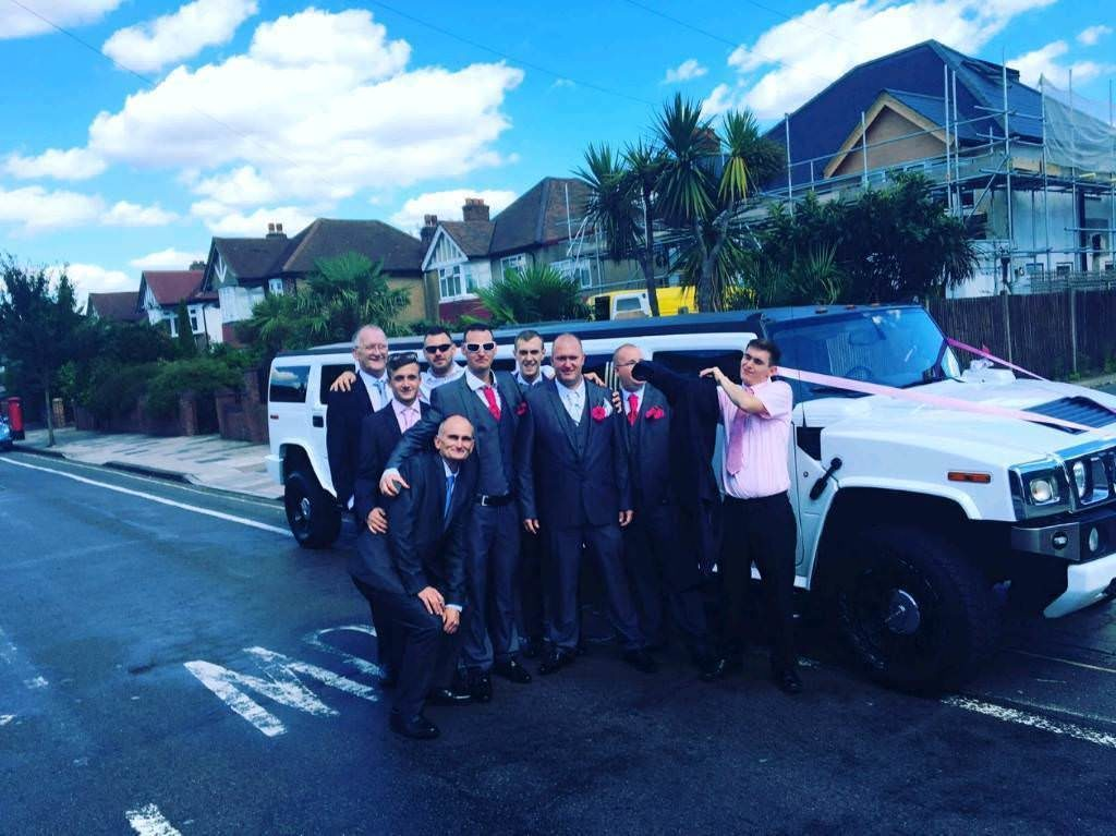 hire a hummer limo for stag do, weddings and birthday parties