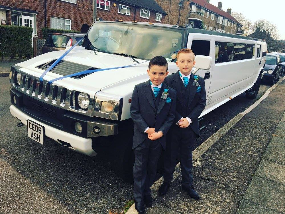 hire a private stretch hummer limo for corprate events